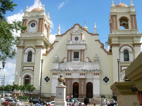 圣佩德罗苏拉旅游景点图片