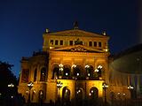 法兰克福老歌剧院
