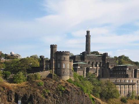 爱丁堡旅游图片