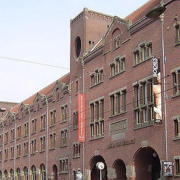 旧证券交易所