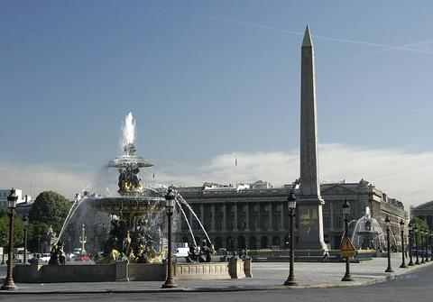协和广场的图片