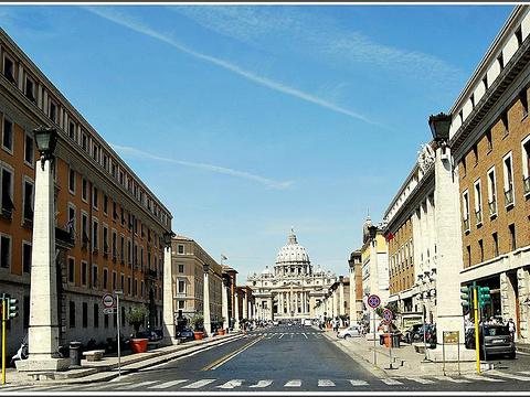 协和大街旅游景点图片