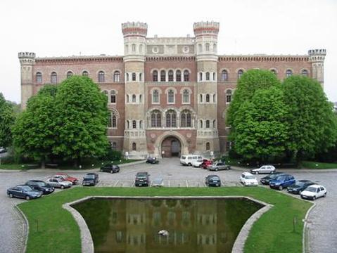 军事历史博物馆