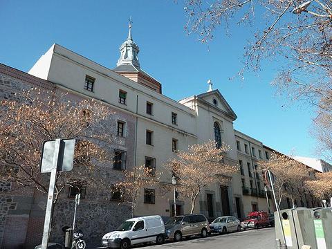 Real Monasterio de Santa Isabel
