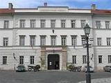 Museum of Military History (Hadtorteneti Muzeum)
