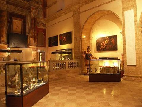 教区艺术博物馆