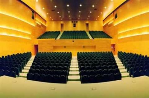 Auditori Winterthur