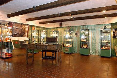 科隆香水博物馆