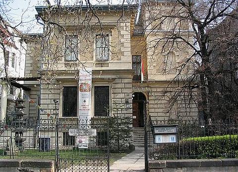 东亚艺术博物馆的图片