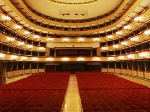 威尔第剧院旅游景点图片