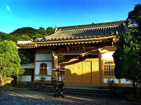 普济寺的图片