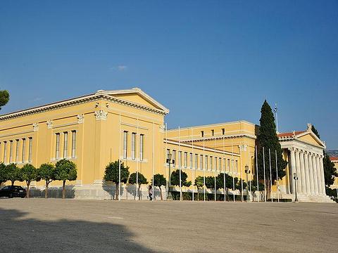 扎皮翁宫旅游景点图片