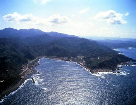 龙洞湾海洋公园