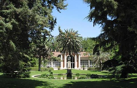 马德里皇家植物园