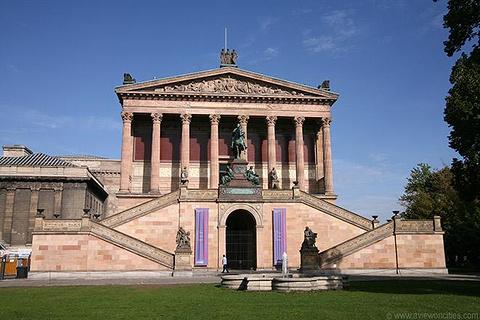 老国家美术馆