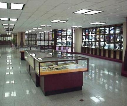 邮政博物馆