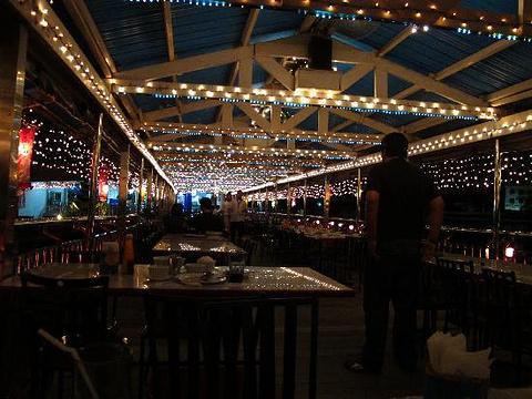 Harbor View Restaurant