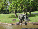 裕廊湖花园