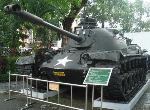 战争遗迹博物馆的图片