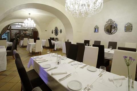 贝拉维斯塔餐厅