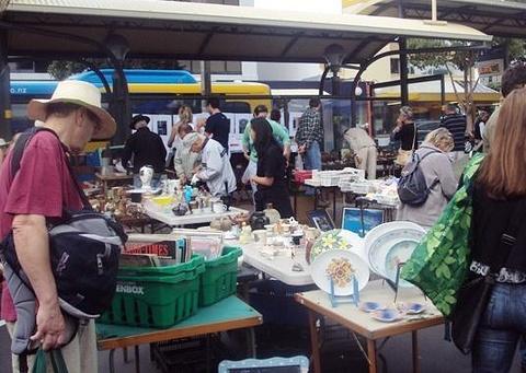 Takapuna Markets