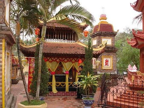 白马寺的图片