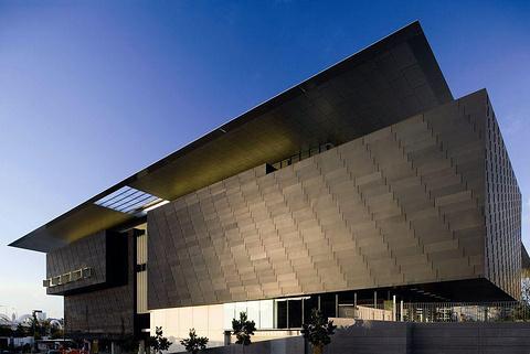 昆士兰现代美术馆