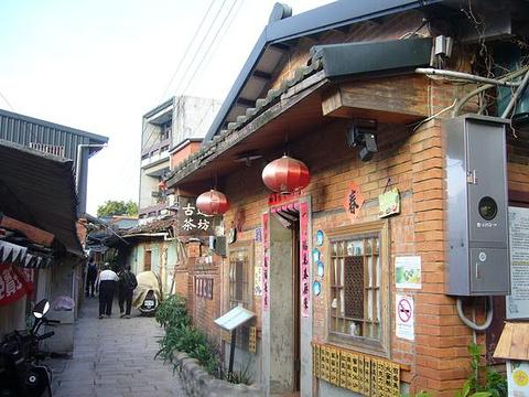 北埔老街旅游景点图片