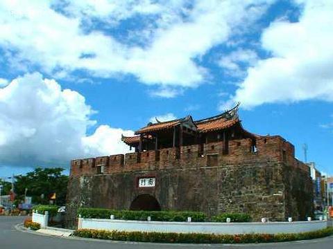 恒春古城旅游图片