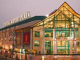 机场购物中心