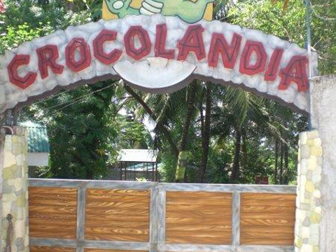 Crocolandia旅游景点图片