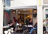硬件法国餐厅