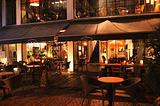 ORA海滩小酒馆