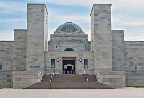 澳大利亚战争纪念馆