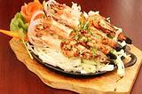 拉拉东朗餐厅