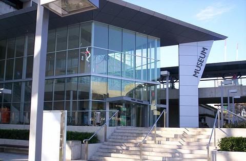昆士兰博物馆