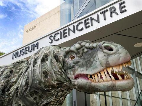 科学中心旅游景点图片