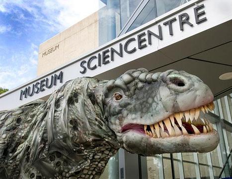 科学中心的图片
