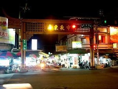 屏东观光夜市