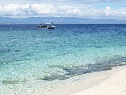 Basdaku White Beach旅游景点图片
