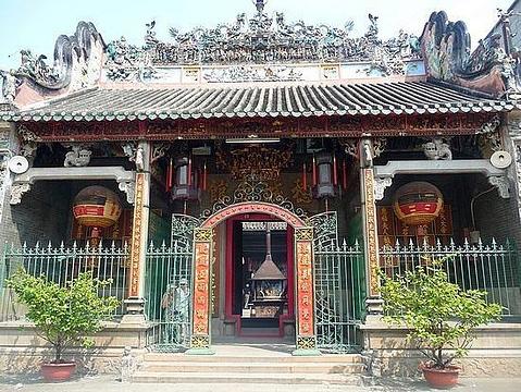 温陵会馆的图片