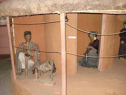 博克拉地区博物馆