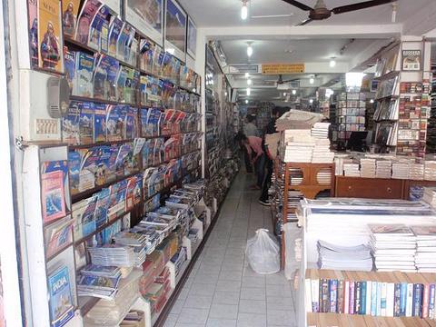 曼荼罗书店