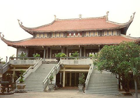 觉林寺的图片