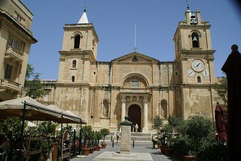 圣约翰大教堂的图片