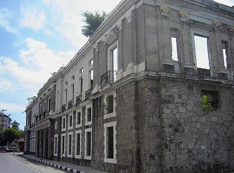 马尼拉市政厅