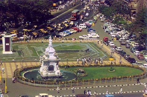 弗洛拉喷泉