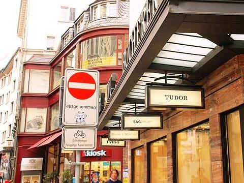 格楼布斯购物中心旅游景点图片