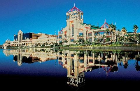 太平洋购物中心