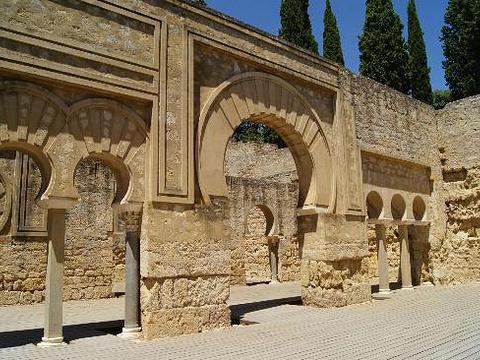 Archaeological Ensemble of Madinat Al-Zahra旅游景点图片